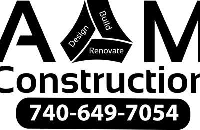 A.M. Construction - Greenfield, OH