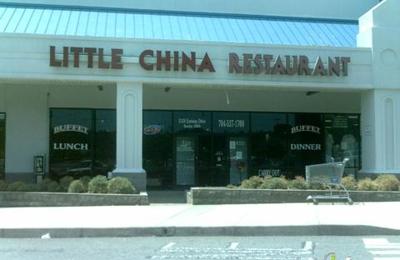 Little China Restaurant - Charlotte, NC