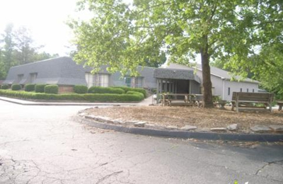 St Thomas Apostle Church - Smyrna, GA