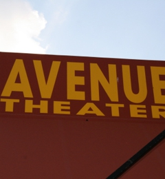 Avenue Theatre - Denver, CO