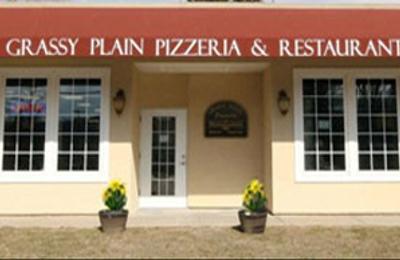 Grassy Plain Pizzeria & Restaurant - Bethel, CT