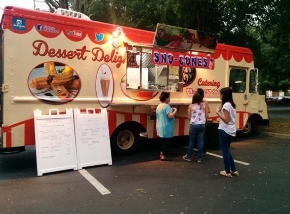 Dessert Delights Inc. - Orlando, FL