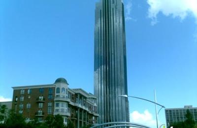 Rowan Companies Inc - Houston, TX
