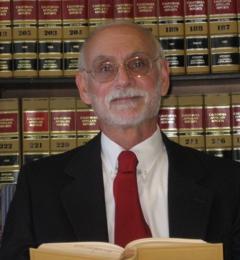 Attorney Gerald Linkon - San Diego, CA