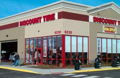 Discount Tire - Portage, IN