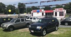 Cars Plus - Fruitland, MD