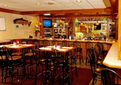 Rose Villa Restaurant - Akron, OH