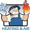 Comfort Control Heating & Air