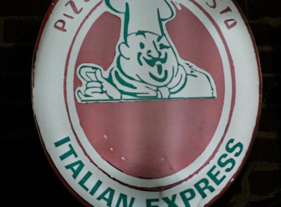 Italian Express - Los Angeles, CA