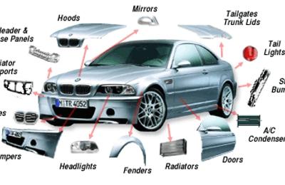 Car Body Parts >> Alliance Auto Body Parts 9249 Antoine Dr Houston Tx 77086 Yp Com