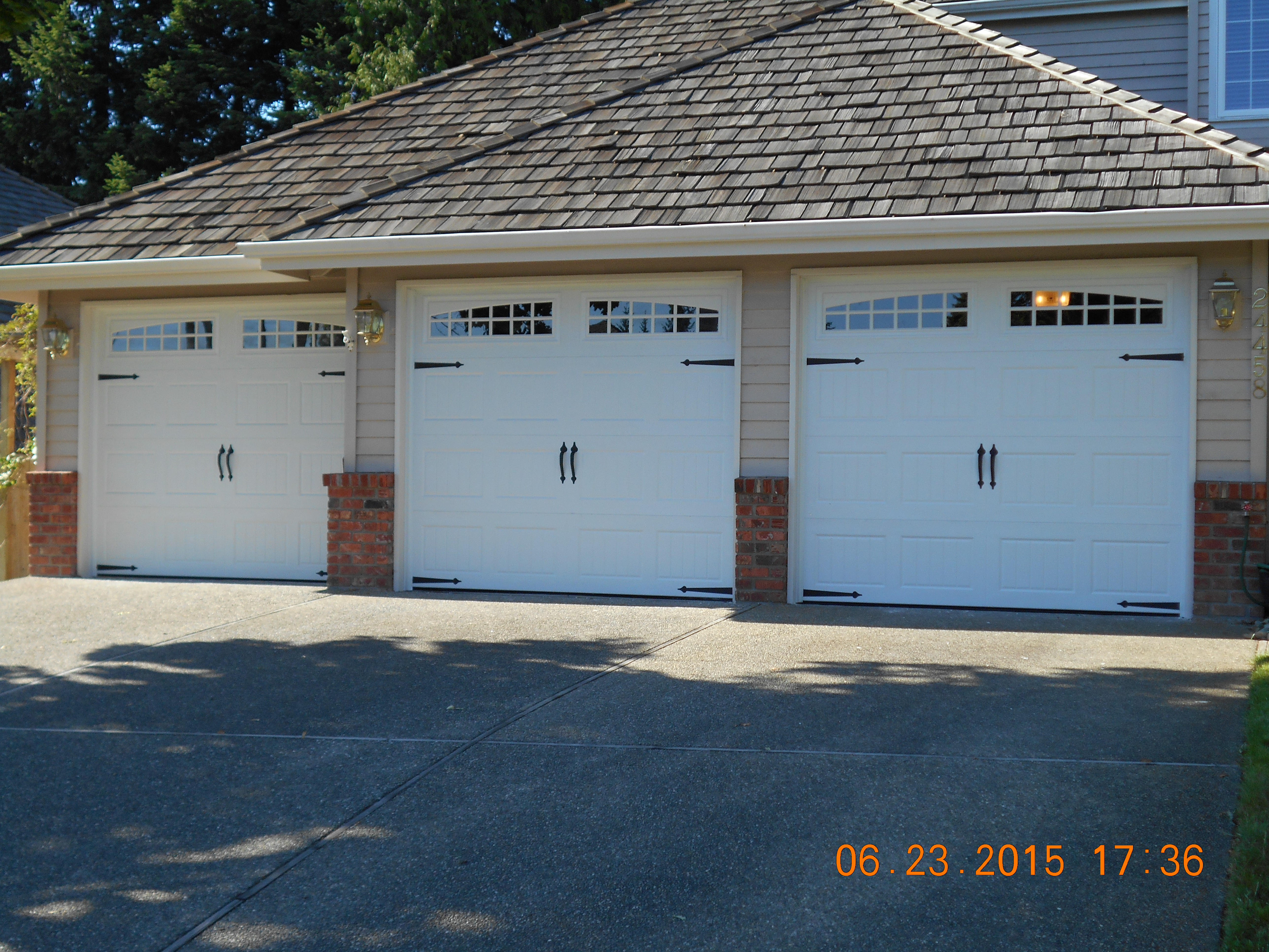 Garage Door Repair Bellevue Washington Ppi Blog