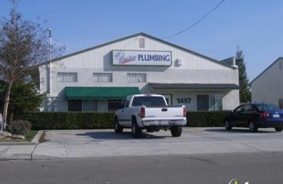 Premier Plumbing Inc. - Fresno, CA