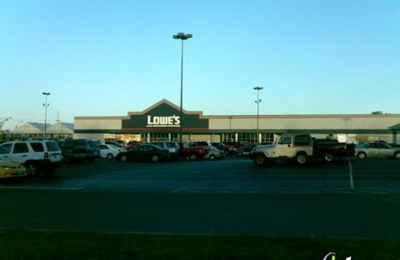Lowes saint joseph mo