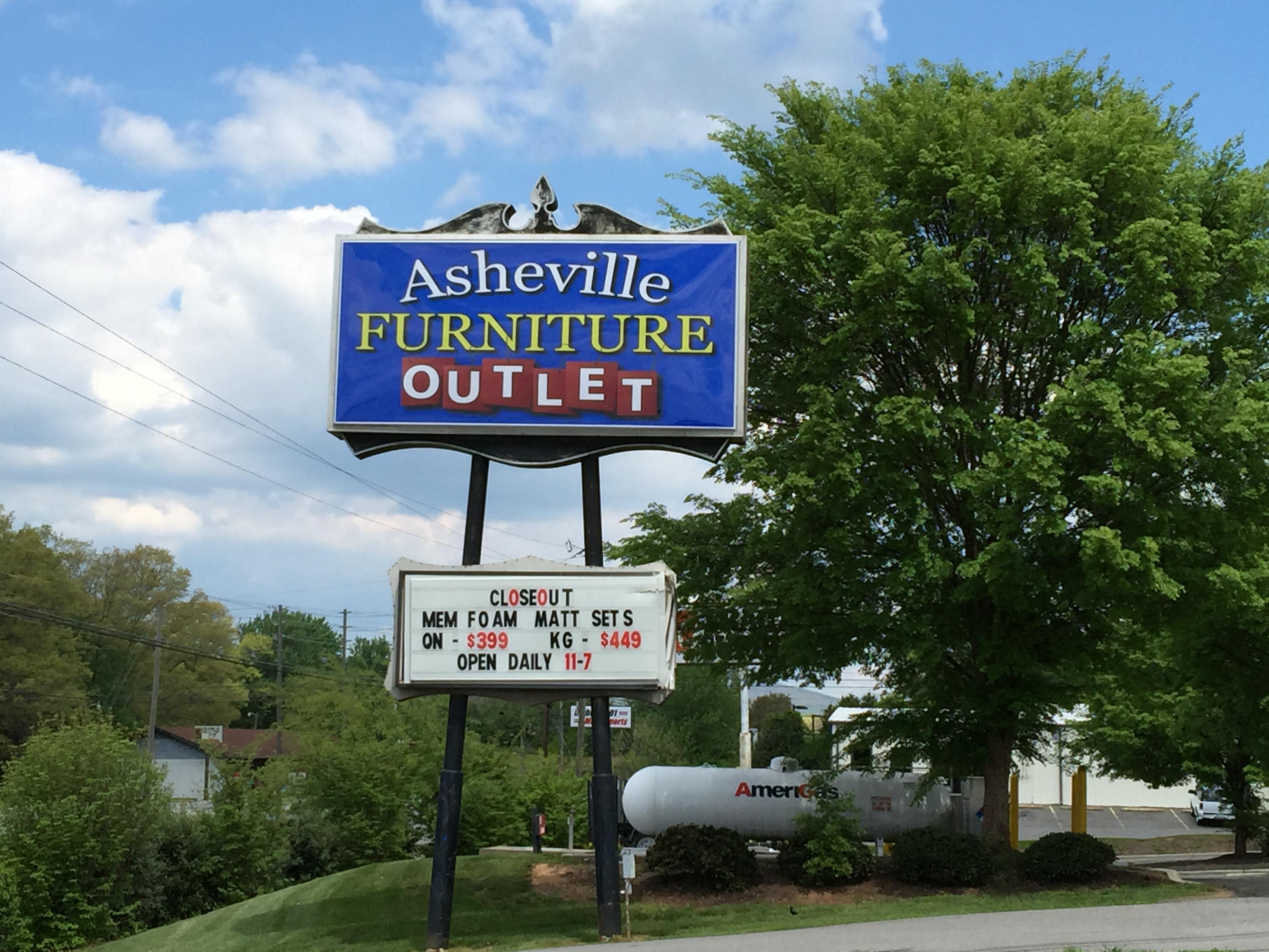 Asheville Furniture Outlet Asheville NC 28806YPcom