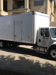 Dixie Moving & Freight LLC