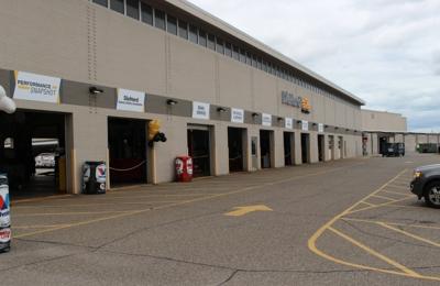 Sears Auto Center - Roanoke, VA