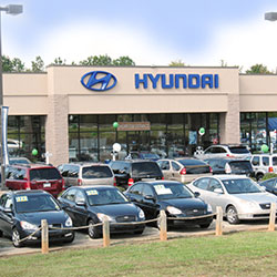 Lake Norman Hyundai 20520 Chartwell Center Dr, Cornelius, NC 28031