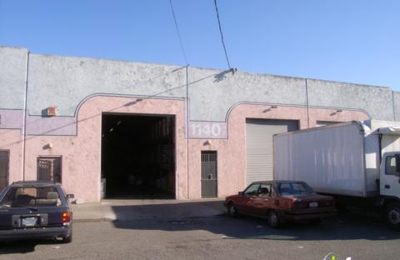 C J Pacific Internatl Inc - San Francisco, CA