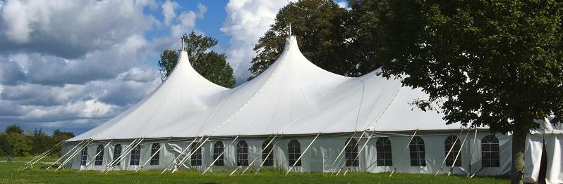 Hire A Tent