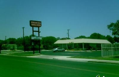 Burgman, Sandra F, DDS - San Antonio, TX