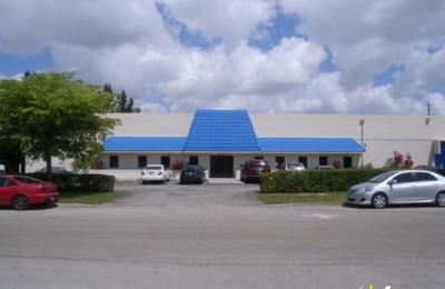 Global Cariba Inc - Opa Locka, FL
