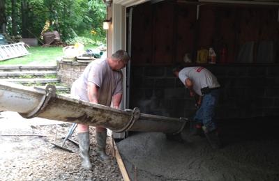Gary's Hard Labor - Chardon, OH