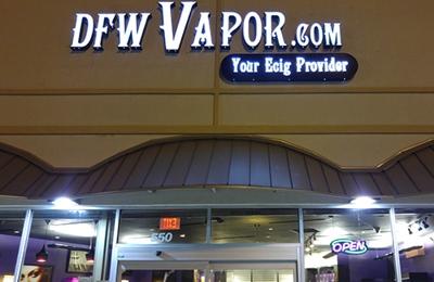 DFW Vapor Frisco - Frisco, TX