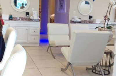 Blue Ocean Nails & Spa - Ellicott City, MD