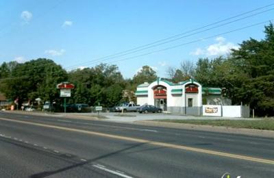 Papa John's Pizza - Odenton, MD