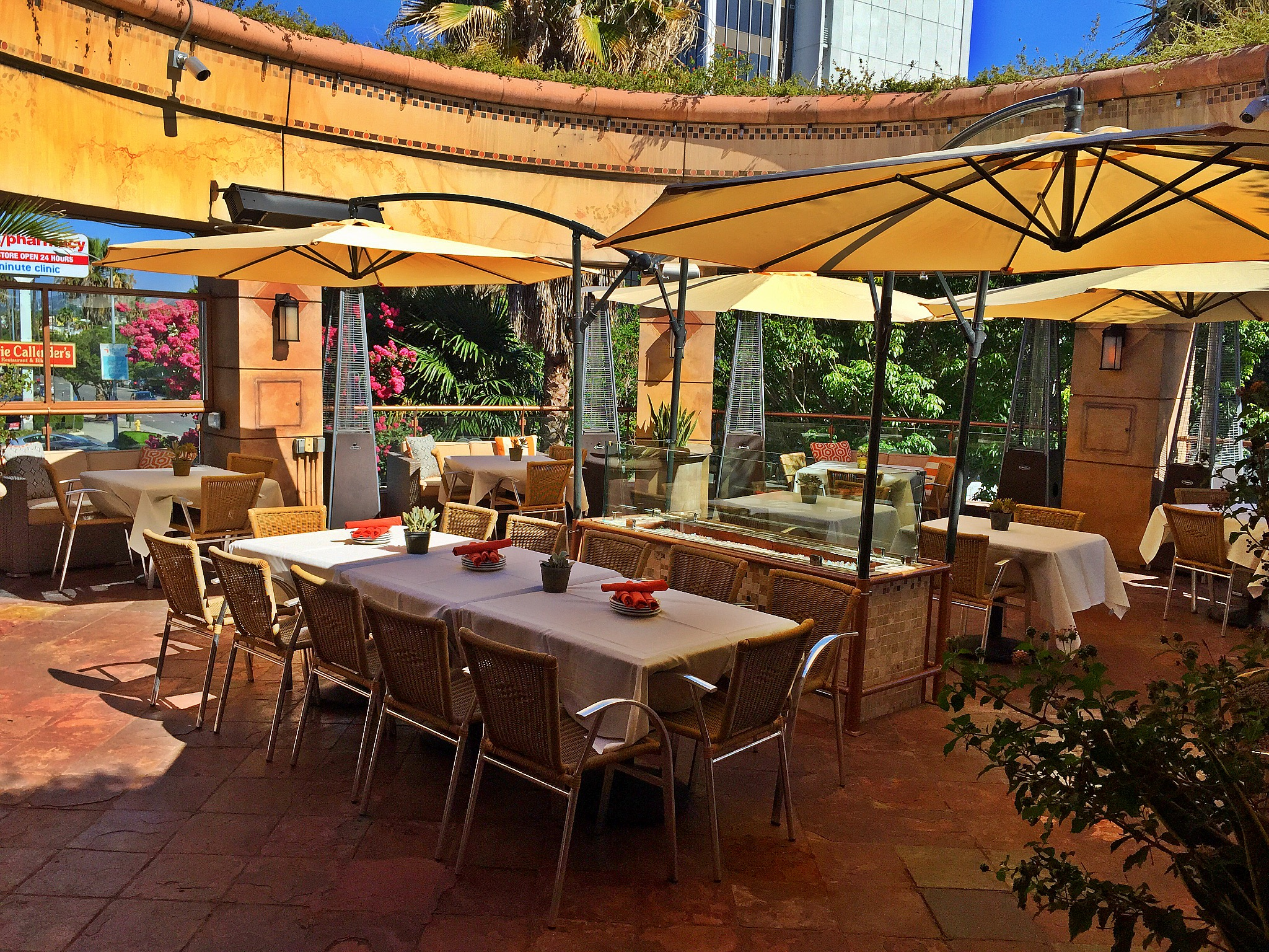 Anejo Cantina And Grill 14755 Ventura Blvd Sherman Oaks