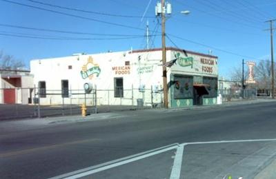 El Modelo Mexican Foods - Albuquerque, NM