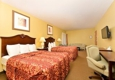 Americas Best Value Inn - Starke, FL