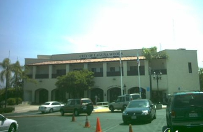 Laguna Woods City Hall 24264 El Toro Rd, Laguna Woods, CA