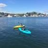 Kayak & Paddleboard rentals by Sambvca Charters