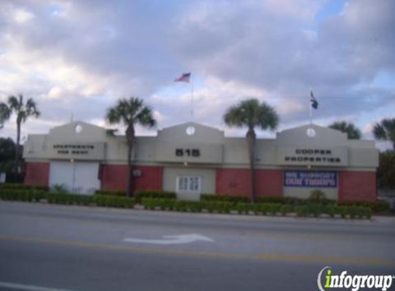 Apartment Maintenance - Fort Lauderdale, FL