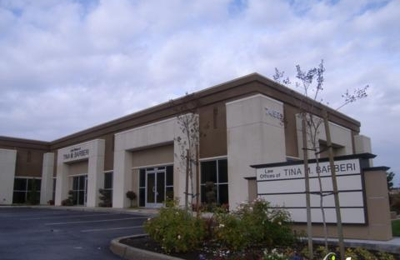 Law Offices of Tina M. Barberi, PC - Fresno, CA