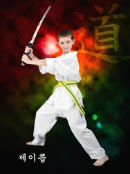 Master Kim's Kum Sung Martial Arts