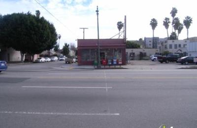 Olympic Liquors - Los Angeles, CA