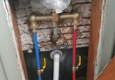 Detroit Plumbing and Drain Services - Detroit, MI. How they repaired my leaking pipe