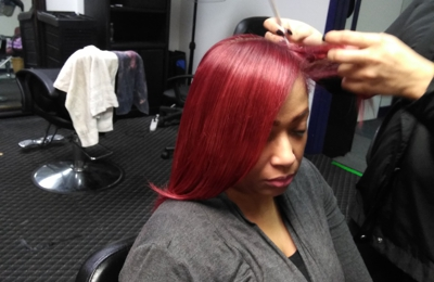 HD doobies  Hair Salon - Lumberton, NJ. Hair color.