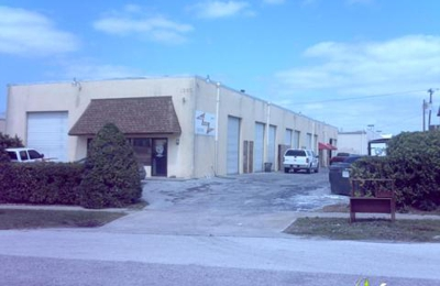 Edwards Electrical Enterprise - West Palm Beach, FL