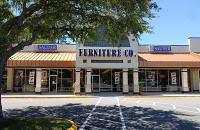 Sauder - The Furniture Co. - Jacksonville, FL