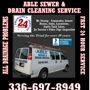 Able Sewer & Drain Cleaning Service Inc
