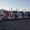 Zach Pearson Trucking