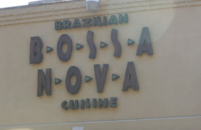 Bossa Nova Brazilian Cuisine - West Hollywood, CA