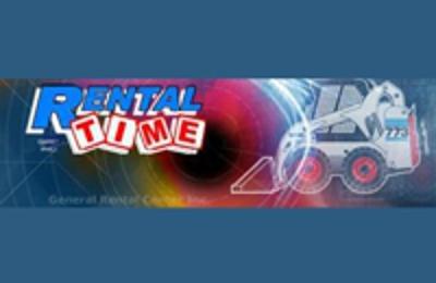 Rental Time General Rental Center - Gibsonia, PA