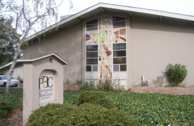 Peninsula Bible Church - Palo Alto, CA