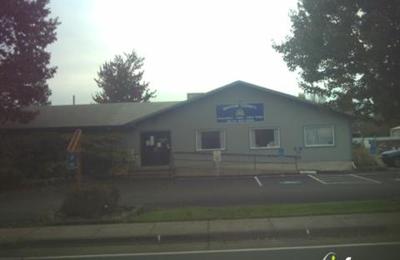 Benton County Parks Dept - Corvallis, OR