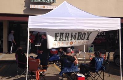 Farmboy Brew Shop - Houston, TX