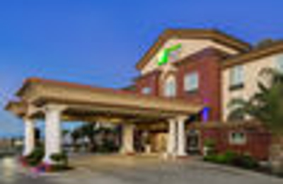 Holiday Inn Express & Suites Chowchilla - Yosemite Pk Area - Chowchilla, CA
